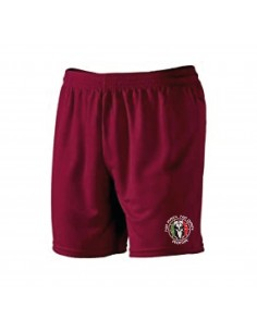SHORT OLIMPICO BORDEAUX